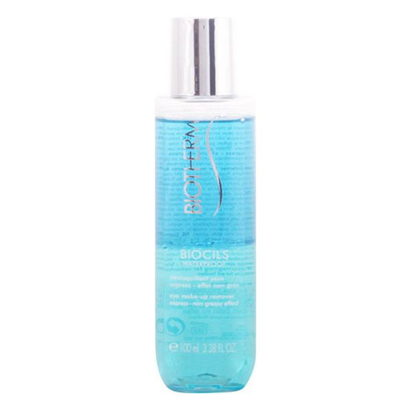 Biotherm eye makeup remover