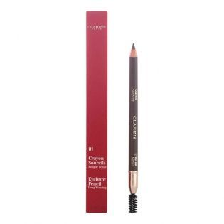 Clarins - CRAYON sourcils 01-dark brown 1,3 gr