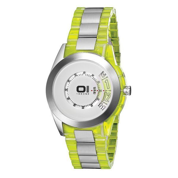 Unisex hodinky The One AN08G01 (40 mm) ... f4ea90940cc