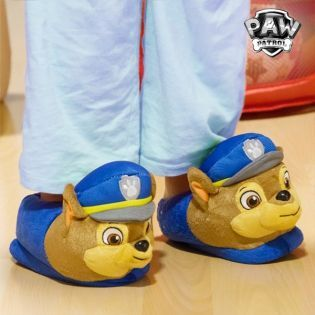 7c8facf043b Chase house slippers (Paw Patrol)