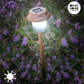 Lampe Solaire Copper Garden Oh My Home