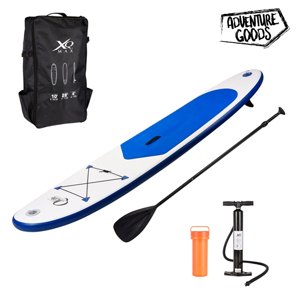 tabla de paddle surf hinchable adventure goods plaza