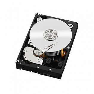 Disco Duro Western Digital Black WD1003FZEX 3.5