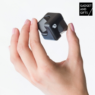 Sześcian Fidget Gyro Gadget and Gifts