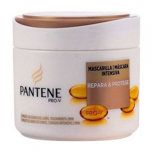 Restorative Hair Mask Pantene