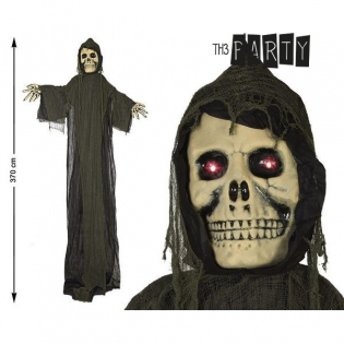 Halloween Costume 370.Ghost Pendant Th3 Party 3082 370 Cm