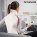 InnovaGoods Electric Pad for Neck and Back Pain 42 x 63 cm 100W Beige