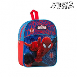 055f512cd5a Školní taška na kolečkách Spiderman 3837