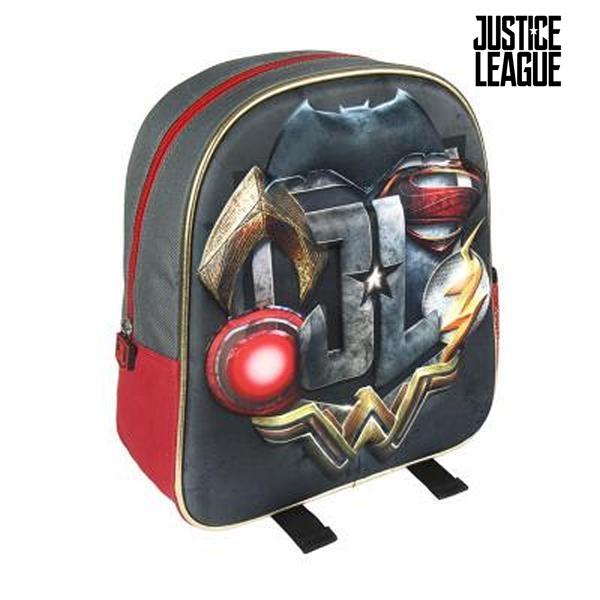 Školní batoh 3D Justice League 406  955ced0a19