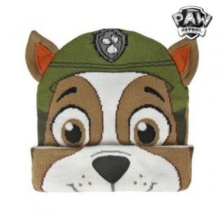 Gorro Infantil com Orelhas The Paw Patrol 000 382222e413f