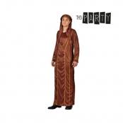 f2714bfeb7d Maskeraadi kostüüm täiskasvanutele Seksikas tulnukas Sinine (4 Pcs ...