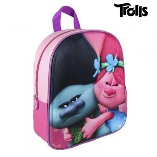 82e995045b Školský batoh 3D Trolls 040