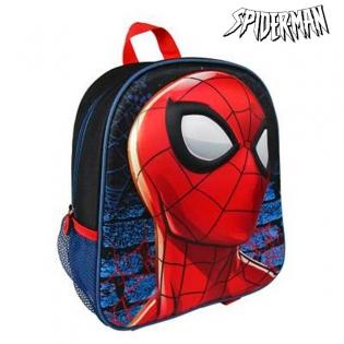 Školní batoh 3D Spiderman 057  5b68a60725