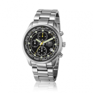 79b4d9953e8 Pánske hodinky Bobroff BF0024 (42 mm)