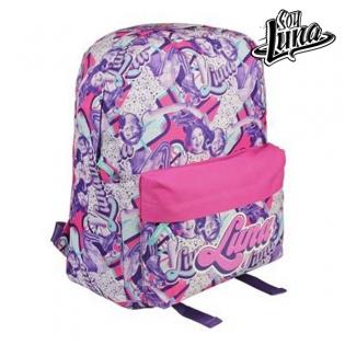 Školní batoh Soy Luna 297  d6ea3a6bcb