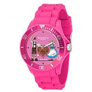 Dámské hodinky Madison U4444E (40 mm)  17f5a46aff1