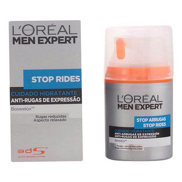 Ránctalanító Krém Men Expert L'Oreal Make Up - Vásárlás..