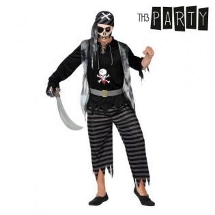 Kostým pro dospělé Th3 Party Duch pirát  bcbd0bdc5f5