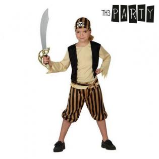 Kostým pro děti Th3 Party Pirát  fe3c8060856