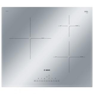Piano Cottura ad Induzione BOSCH PIJ659FC1E 60 cm Grigio (3 fuochi ...
