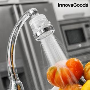 Ekologický Filtračný Kohútik na Vodu InnovaGoods