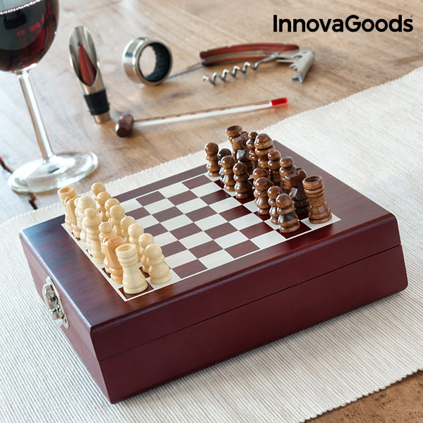 Сексуальные виртуальные шахматы