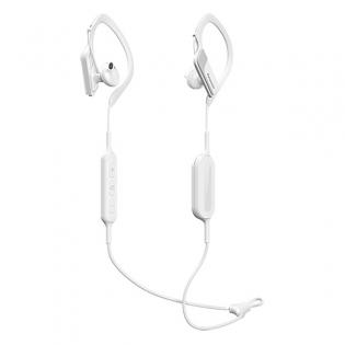Sport Bluetooth Fejhallgató Mikrofonnal Panasonic RP-BTS10E-W Waterproof  Fehér bbafc51477