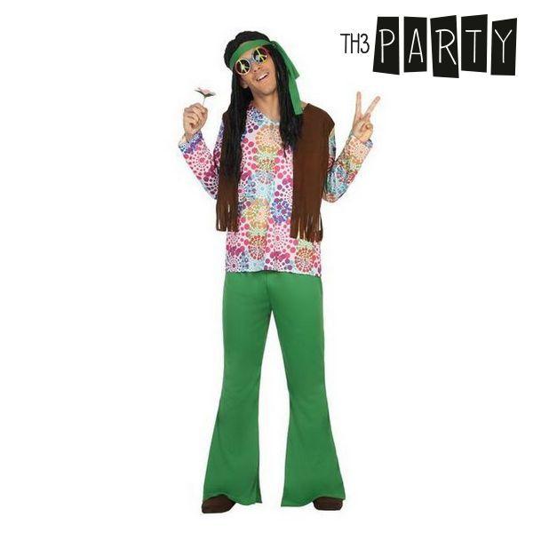 Hippie kostyme