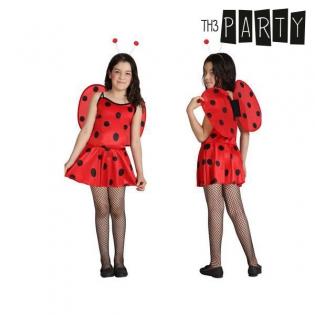 Kostým pro děti Th3 Party Beruška  f0cb573fa47