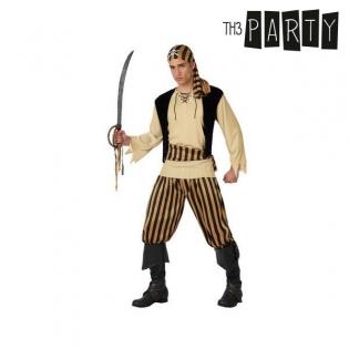 Svečana odjeća za odrasle Th3 Party Pirat