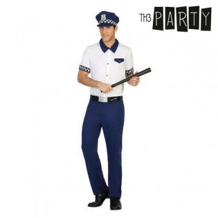 Costume for adults th3 party policeman buy at wholesale price costume for adults th3 party policeman solutioingenieria Images