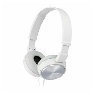 Casque Audio Sony Mdrzx310apw 98 Db Blanc Acheter à Prix De Gros
