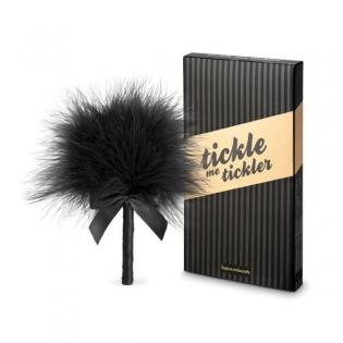 Tickle Me Kietelaar Bijoux Indiscrets BI0056 Zwart