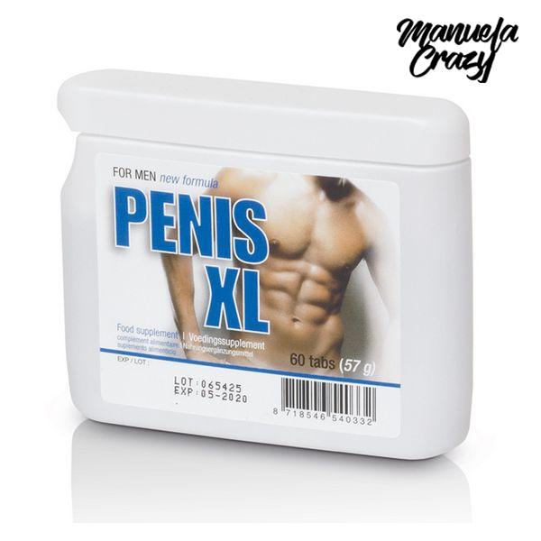 domowy elektrostymator penisa)