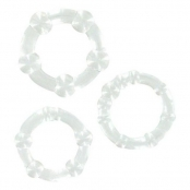 naminiai varpos žiedai