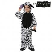 56eab159eb2 Maskeraadi kostüüm lastele Th3 Party Dalmaatsia koer