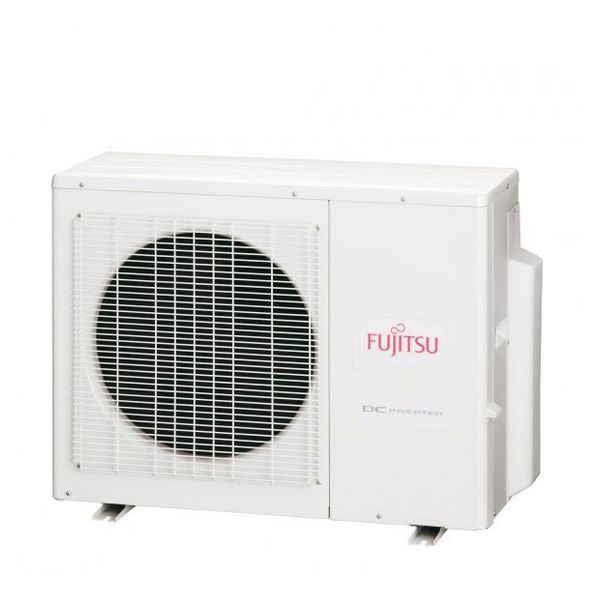 Desmontar Carcasa Aire Acondicionado Fujitsu