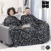 Batamanta Doble Symbols Snug Snug Big Twin