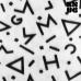 Batamanta Infantil Symbols Snug Snug One Kids