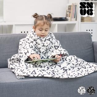 Symbols Snug Snug One Kids Children's Snug Blanket