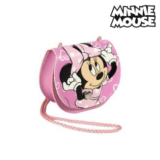 a2abe8a85 Bolso Minnie Mouse 13209