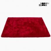 Szőnyeg Poliészter Piros (170 x 240 x 8 cm) by Loom In Bloom d15e8baef6