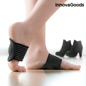 5d32c0fa50 InnovaGoods Foot Cushions with Arch (Pack of 2)