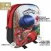 Σχολική Τσάντα 3D Lady Bug