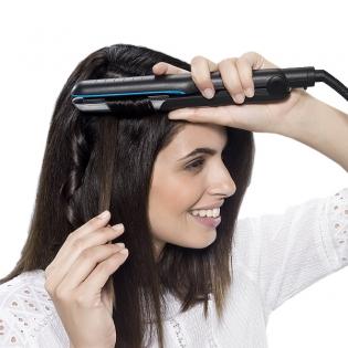 Μηχανή Ισιώματος Μαλλιών Rowenta SF6220 Ultimate Shine Liss Curl ... 008182bddbf