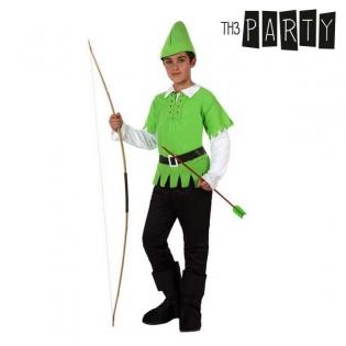 Disfraz para Niños Arquero
