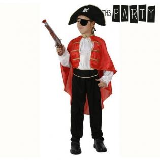 Kostým pro děti Th3 Party Pirátský kapitán  548d15d46a5