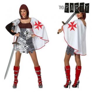 7d2a9ce2048 Maskeraadi kostüüm täiskasvanutele Th3 Party Keskaja sõdalanna ...
