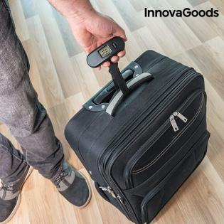f9ca00254581 InnovaGoods Precíziós Digitális Bőröndmérleg   Vásárolj nagyker áron