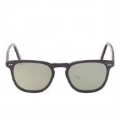 V&L Herren Sonnenbrille VL-16207-512, Schwarz (Black), 59